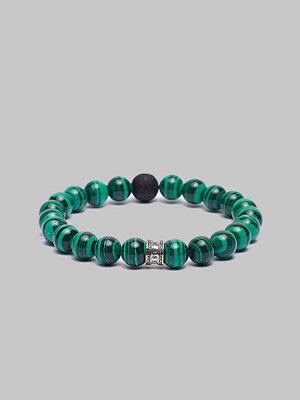 Smycken - Thomas Sabo A1778 Bracelet Green