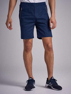 Shorts & kortbyxor - Just Junkies Flex Shorts 2.0 Navy