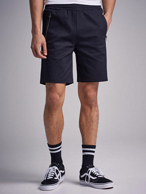 Shorts & kortbyxor - Just Junkies Flex Shorts 2.0 Black