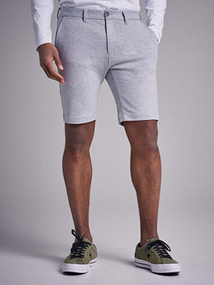 Gabba Jason Shorts 9057 Light Grey