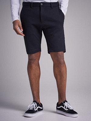 Shorts & kortbyxor - Gabba Jason Jersey Shorts Black