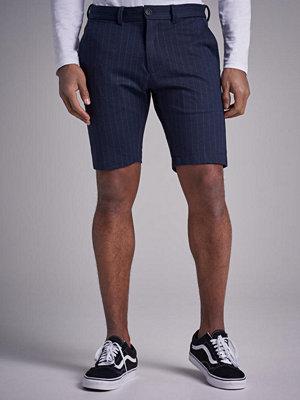 Shorts & kortbyxor - Gabba Jason Shorts Navy Pin