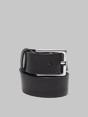 Bälten & skärp - KAV Bleket 0099 Black