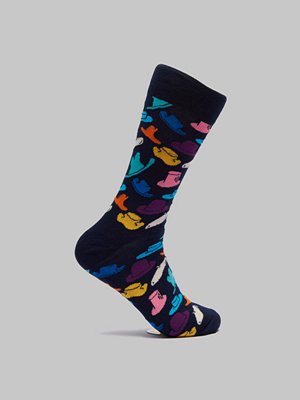Strumpor - Happy Socks Hat 6500 Multi