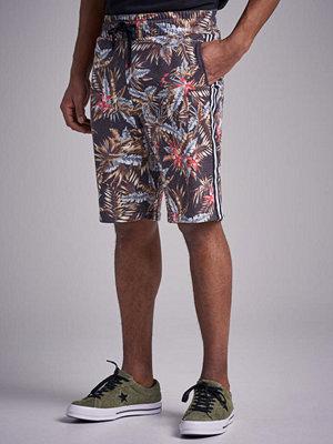 Shorts & kortbyxor - Adrian Hammond Flower Aop Shorts