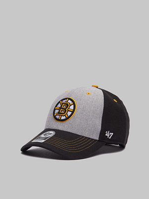 Kepsar - 47 Brand NHL Boston Bruins Formation Dark Grey