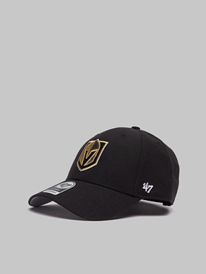 Kepsar - 47 Brand NHL Vegas Golden Knights Black