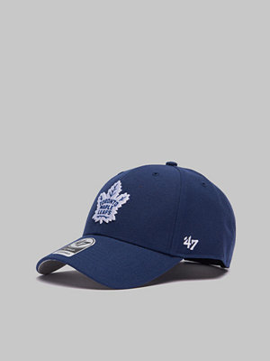 Kepsar - 47 Brand NHL Toronto Maple Leafs Light Navy