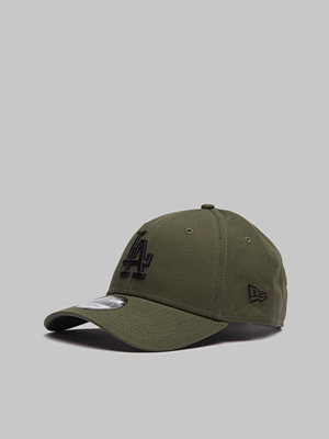 Kepsar - New Era 9Forty LA Dodgers New Olive/Grray