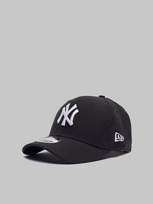 Kepsar - New Era 9Fifty Stretch Snap NY Yankees Black