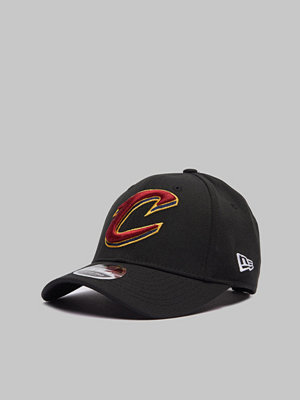 Kepsar - New Era 9Fifty Stretch Snap Cavalliers Black