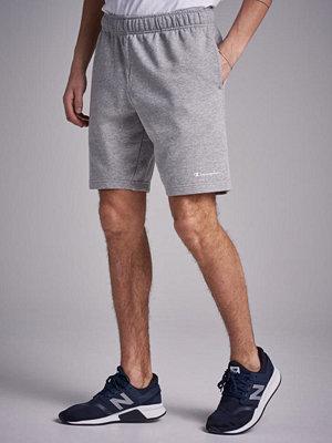 Shorts & kortbyxor - Champion Authentic Shorts Grey Melange