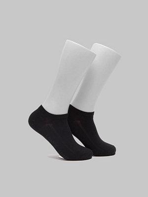 Strumpor - Levi's 2-pack Low Cut Sock 884 Black