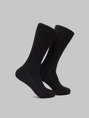 Strumpor - Levi's 2-pack Reg Cut Sock 884 Black