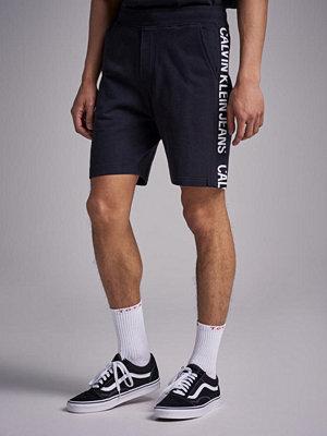 Calvin Klein Jeans Side Institutional Short 099 CK Black