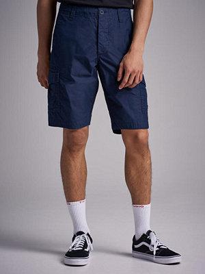Shorts & kortbyxor - Peak Performance Grambysh Shorts Salute blue