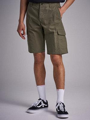 Shorts & kortbyxor - Peak Performance Grambysh Shorts Terrian green