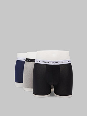 Kalsonger - Tiger of Sweden Knuts 3-pack boxer A02 Mix