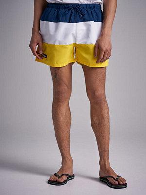 Ellesse Cielo Swimshort Yellow