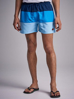 Badkläder - Ellesse Cielo Swimshort Light Blue