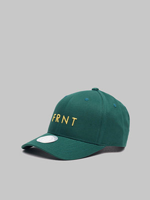 Kepsar - Upfront Truth Baseball 2916 Dk green/Yellow