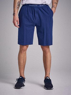 Shorts & kortbyxor - Gant Jersey Pajama Shorts 423 Persian blue