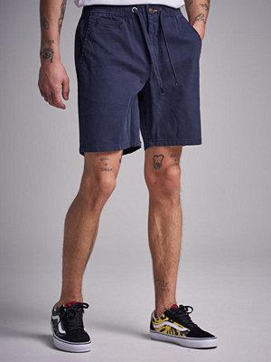 Shorts & kortbyxor - Superdry Sun Short 56T Midnight Navy
