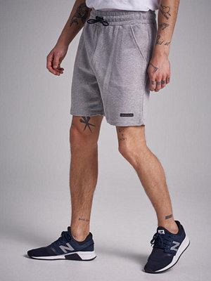 Shorts & kortbyxor - Calvin Klein Underwear Terry Short Grey