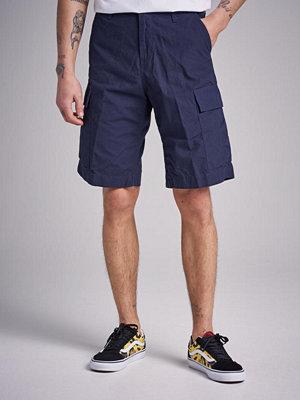Shorts & kortbyxor - Carhartt Regular Cargo Short Dark Navy