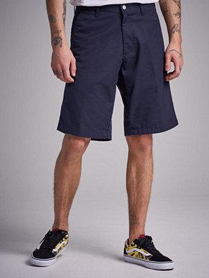 Shorts & kortbyxor - Carhartt Presenter Short Dark Navy