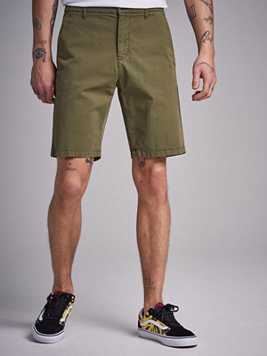 Shorts & kortbyxor - NN07 Crown Shorts 1004 Olive