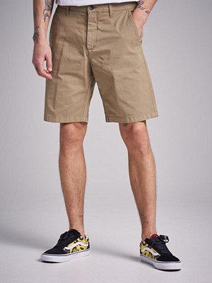 Shorts & kortbyxor - NN07 Crown Shorts 1004 Khaki