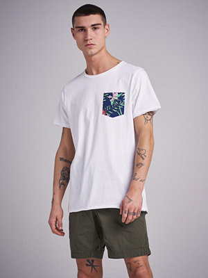 T-shirts - Björn Borg Borg Summer Tee Brilliant White