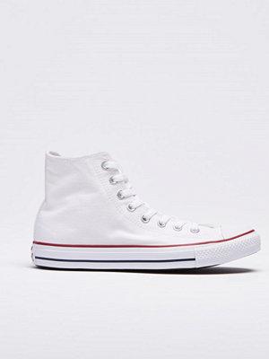 Converse All Star Hi Optical White