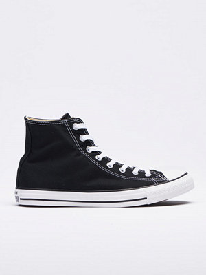 Sneakers & streetskor - Converse All Star Hi Black