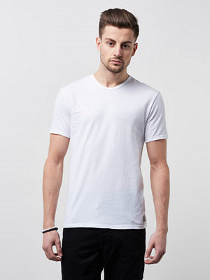 Calvin Klein Underwear Cotton Tee 2p White