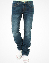 Jeans - Wooden Barrel Smith Dark Blue