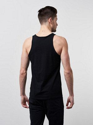 Linnen - Calvin Klein Underwear Cotton Tank Top 2P Black