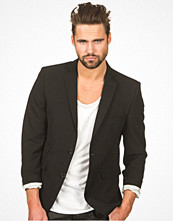 Kavajer & kostymer - Cause and Consequence Regent Blazer Black