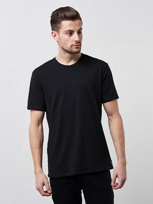 Calvin Klein Underwear Cotton Tee 2p Black