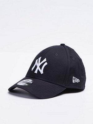 New Era Classic 39Thirty NY Yankees Navy/White