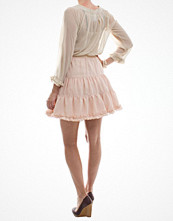 Vila Little Love Skirt Pink