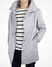 Jackor - Red Collar Project Mikael Jacket Light Grey