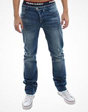 Jeans - Humör Jalle Jeans Light Blue