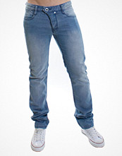 Jeans - Humör Jalle Jeans Denim Light