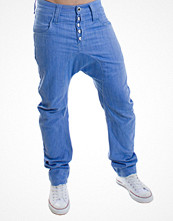 Jeans - Humör Santiago Light Blue
