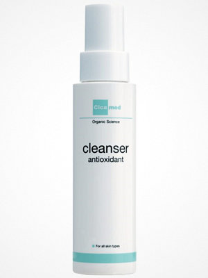 Ansikte - Cicamed Cicamed Organic Science Cleanser Antioxidant