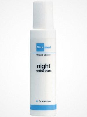 Ansikte - Cicamed Cicamed Organic Science Night Antioxidant
