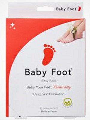 Fötter - Baby Foot Baby Foot