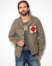 Jackor - Scotch & Soda Military Jacket